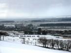 Feb 2009 Snow, Ebberston