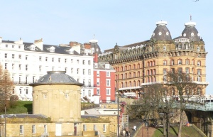 Rotunda Museum, Scarborough